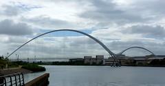 Infinity Bridge (Hornbeam Arts) Tags: bridges middlesbrough stockton tees