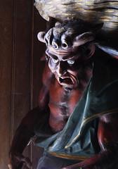 Rennes-le-Chateau (Niall Corbet) Tags: france languedoc roussillon aude renneslechateau church eglise devil satan