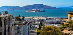 Alcatraz 5 (chriswalts) Tags: sf sanfrancisco travel usa bay area alcatraz