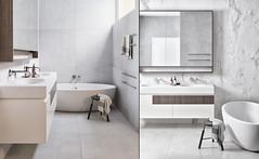 Apartment1_Bathroom (jbrckovic) Tags: 3d visualisation interior exterior architecture design visualization