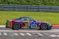 24h-Rennen (Thorsten Hansen) Tags: eifel porsche motorsports motorsport nordschleife nrburgring caymans greenhell grnehlle langstreckenmeisterschaft n24h rennstecke