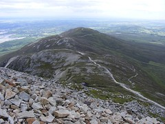 Croagh Patrick (braveheart1979) Tags: island mayo westport achill clewbay croaghpatrick greenway record3speed