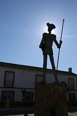 Don Quixote (HDH.Lucas) Tags: town spain lucas espana donquixote