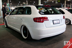 """Audi A3 • <a style=""""font-size:0.8em;"""" href=""""http://www.flickr.com/photos/54523206@N03/6892904988/"""" target=""""_blank"""">View on Flickr</a>"""