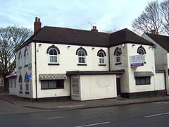 6 Yew Tree ???,  Rugeley (robertknight16) Tags: britain british local pubs