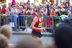 Jason Hartmann, 4th place & top U.S. finisher