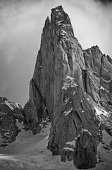 Granito (Kmilo__) Tags: parque patagonia santacruz mountain snow ice argentina roy los nikon nieve fitzroy montaña provincia nacional hielo 2012 fitz chaltén chalten glaciares granito parquenacionallosglaciares kmilo d7000