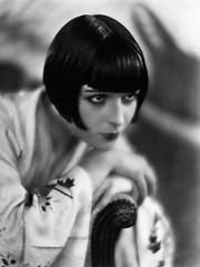 Louise Brooks (Artetfemme) Tags: femme louise brooks cinéma actrice icône