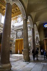 "Basilica di Santa Maria in Aracoeli • <a style=""font-size:0.8em;"" href=""http://www.flickr.com/photos/89679026@N00/6970805948/"" target=""_blank"">View on Flickr</a>"