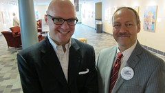 Patrick McGrann and Rodney Allen Schwartz