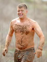 12-03-25_Spartan-Race_39 (Danniewalls) Tags: wood usa men net water fire climb jump women mud charlotte spears northcarolina climbing hay crawl spear spartanrace