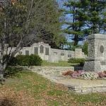 """<b>Pioneer Memorial</b><br/> Tarkjel Landsverk (1859-1945) """"Pioneer Memorial"""" Cement, Stone LFAC #975<a href=""""http://farm8.static.flickr.com/7125/7042509301_abb10de19d_o.jpg"""" title=""""High res"""">∝</a>"""
