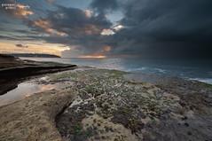 p u n i s h m e n t (Giuseppe Princi) Tags: sun water sunrise nikon sydney sigma northernbeaches focusgroup curlcurl leefilters