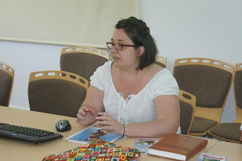 Reunión Másters EMUNI-CMN