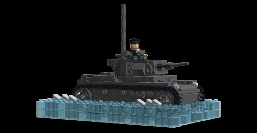 135 WWII Military in Dragon Plastic Model Kits