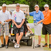 Annual Golf Outing, June 18, 2012