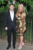 Nick Candy and Holly Valance The Serpentine Gallery Summer Party held in Hyde Park - Arrivals. London, England