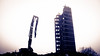 P1010290 (neil.gorman) Tags: scotland dundee demolition storey derelict multi menzieshill lightshop
