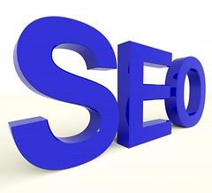 an image of seo How to seo your website Google