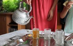 (hialiya) Tags: break tea sweet northafrica mint tay atay na3na3