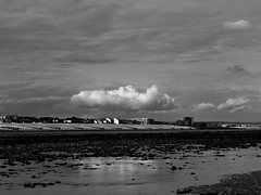 East Worthing (Dean Page Photography) Tags: clouds coast worthing lowtide