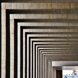 P-1 26 Museo de las Colecciones Reales Tuñón y M. Mansilla 3625. EXPLORE 376 on July 6, 2012. EXPLORE 328 on July 3, 2012.