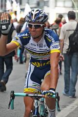 Johnny Hoogerland (Ned) Vacansoleil-DCM Pro Cycling Team (sjaradona) Tags: france sports bike bicycle sport start canon de cycling 1 team cyclist tour belgium belgique belgie stage course johnny pro frankrijk van tourdefrance bicyclette ned liege velo luik 2012 lige koers wielrennen ronde dcm cyclisme etappe img3640 lutich vacansoleil hoogerland
