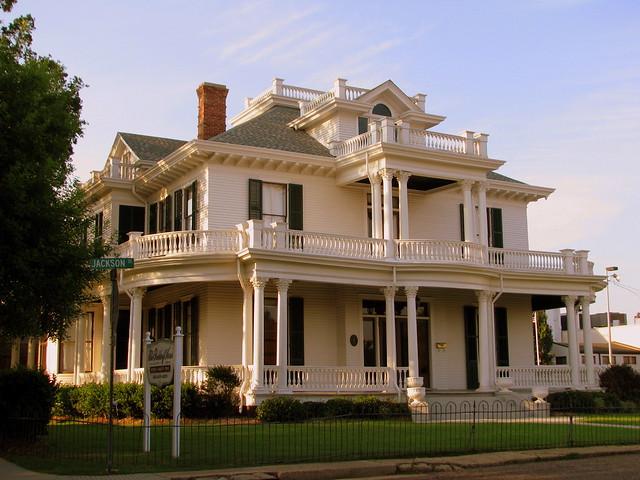 The Redding House - Biloxi, MS