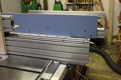 Aluminum Extrusion Fences - 14
