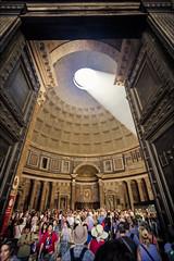 Tous les dieux - Rome - Italie
