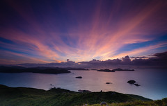 (dawvon) Tags: world ocean china longexposure travel sea sky hk cloud seascape nature sunrise trekking skyscape landscape ed hongkong twilight nikon asia zoom hiking gear wideangle equipment nikkor   f4 vr afs newterritories lenses clearwaterbay saikung zoomlens stargazing  f4g photographyequipment 1635mm   fmount vibrationreduction vr2 vrii photographygear wideanglezoom   nanocrystalcoat  taiaumun afsnikkor1635mmf4gedvr 1635mmf4gvr clearwaterbaypeninsula tailengtung