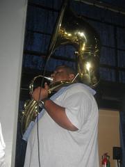 Hot 8 Brass Band (2012) 08 - Bennie Pete