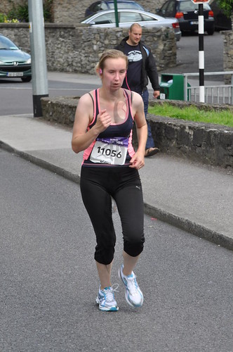 The Fingal 10KM Road Race 2012