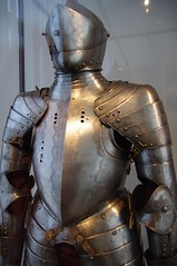 Armour for field and tournament (THoog) Tags: chicago illinois armor artinstituteofchicago armour armatura armadura armure rüstung thoog