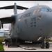 Boeing C-17A '07-7170' USAF