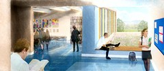 Ayrshire firm ARPL Architects win Dublin school design competition