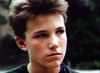 Ben Affleck at 11 years old. 1983 Credit:WENN