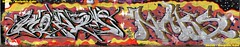 Mopes & Naks (The_Real_Sneak) Tags: streetart graffiti ottawa urbanart gatineau spraypaint 819 hull 2012 naks dbs 343 sdk omb 613 mopes