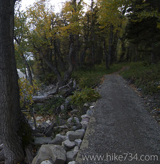 "Rising Sun Trail • <a style=""font-size:0.8em;"" href=""http://www.flickr.com/photos/63501323@N07/7734618328/"" target=""_blank"">View on Flickr</a>"
