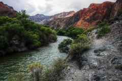 charyn river kazakhstan