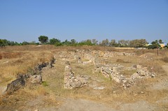 Roman-Byzantine site of Pupput (5) (Prof. Mortel) Tags: roman tunisia byzantine pupput