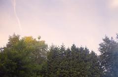 Netherlands (Flvaris.vac) Tags: blue trees cloud sun moon cold green love netherlands fun village ukulele spiders matilda e ear flies lime van gogh friesland surhuizum eleftherios elef elefterios flev flevaris siravelf flvaris siravelfcom
