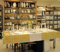 Zara Home (thinkretail) Tags: store magasin linen lifestyle laden tienda boutique negozio zara homeware inditex zarahome hometextile amancioortega fastfashion bestpracticeretailing summer2012