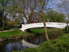 Victoria Park  1 May 2010 (DizDiz) Tags: uk england staffordshire stafford whitebridge olympusc720uz countytown riversow