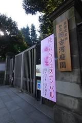 P1120845 (tanny ♪) Tags: city autumn fall japan tokyo october furukawateien