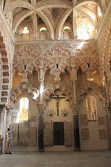 Cordoba (Saint-Siazon) Tags: travel church architecture spain mosque alhambra cordoba