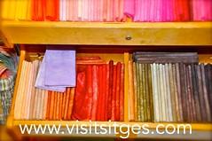 Festival Patchwork Sitges 2014 (Sitges - Visit Sitges) Tags: arte feria internacional craft patchwork coser sitges telas manualidades asociacin 2014 espaola hilos textil festial