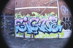 sigue pch L1st (allaboutwhat) Tags: graffiti losangeles pch orangecounty sigue pchk lettersfirst l1st