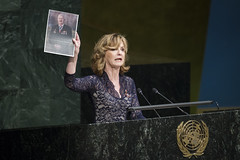 General Assembly Marks 30th Anniversary of Chernobyl Disaster (United Nations Photo) Tags: newyork unitednations