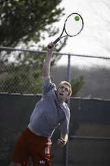 NCAA TENNIS: St. Cloud State at Saint John's University (Minn.) (gojohnnies.com  |  Saint John's Johnnie Athletics) Tags: minnesota tennis d3 johnnies sju collegeville scsu saintjohns divisioniii saintjohnsuniversity division3 stcloudstate